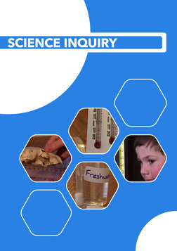 Science Inquiry - For 3rd-5th Grade